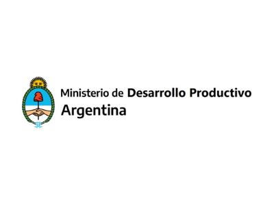 Ministerio de Desarrollo Productivo de Argentina